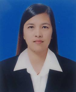 Miss Vanessa Faustini Bautista