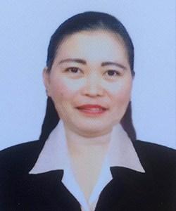 Mrs.Maria Fe Casenas  Casenas