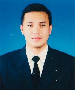 Mr.Jayson Huiso Dupit