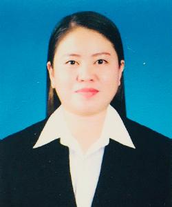 Mrs.Venus Ampo Dupit